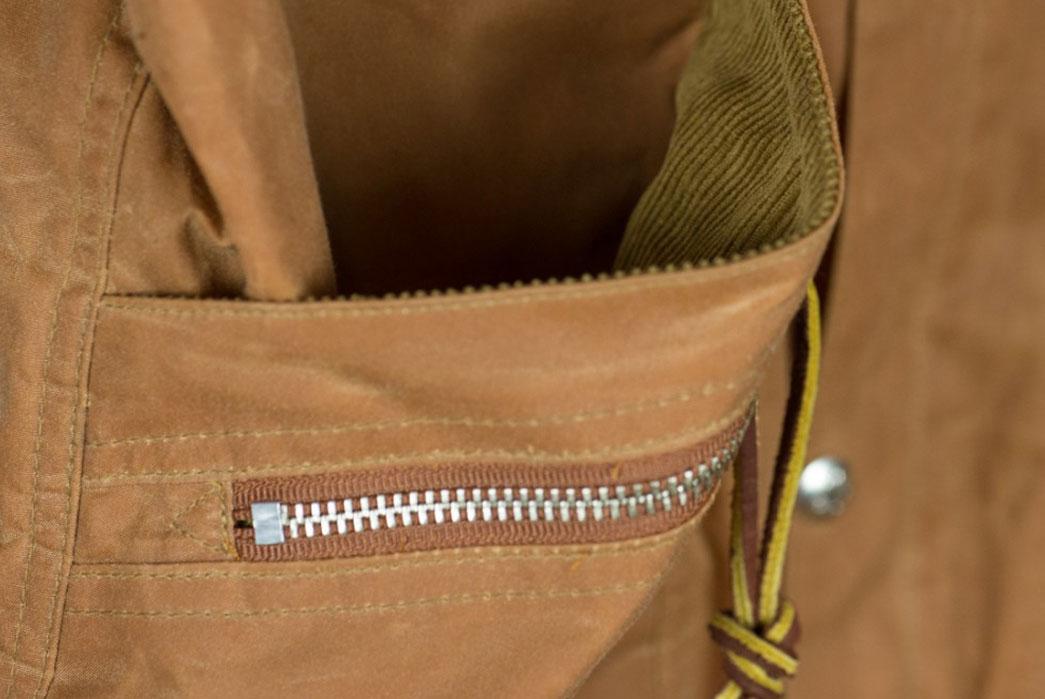 monitaly-wool-lined-waxed-cotton-field-jacket-pocket