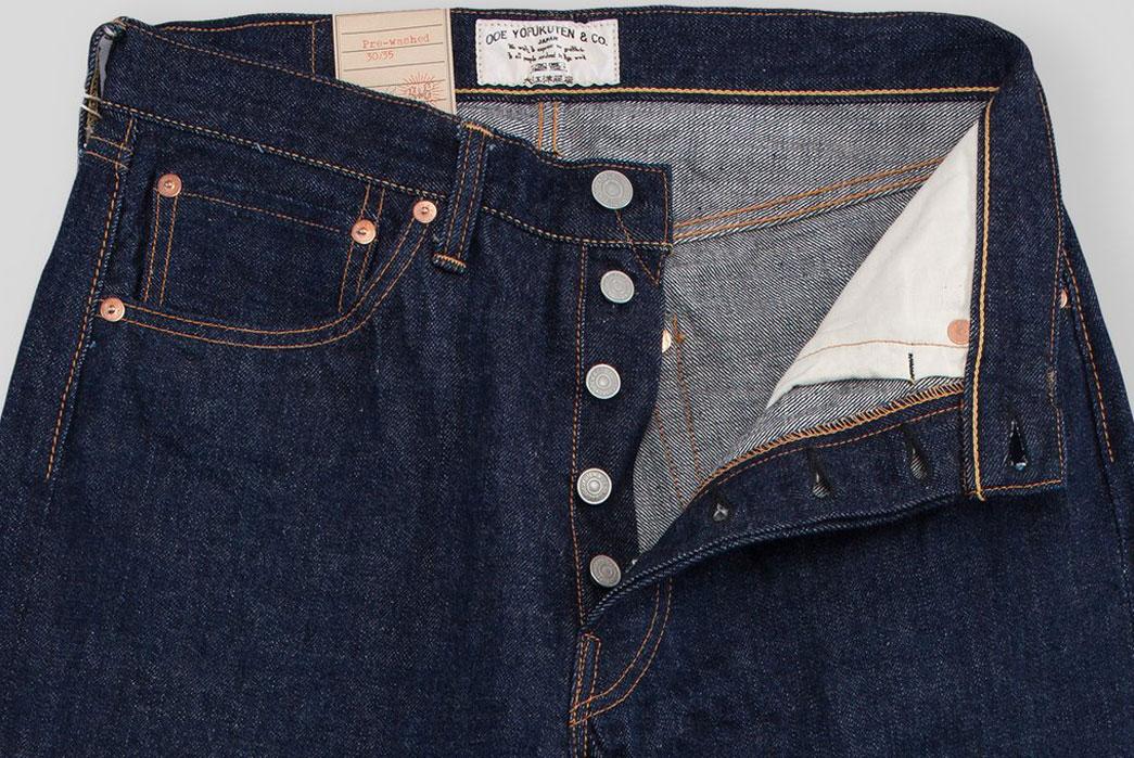 ooe-yofuketen-x-standard-strange-oa02xx-1966-one-wash-time-machine-jeans-front-close-up