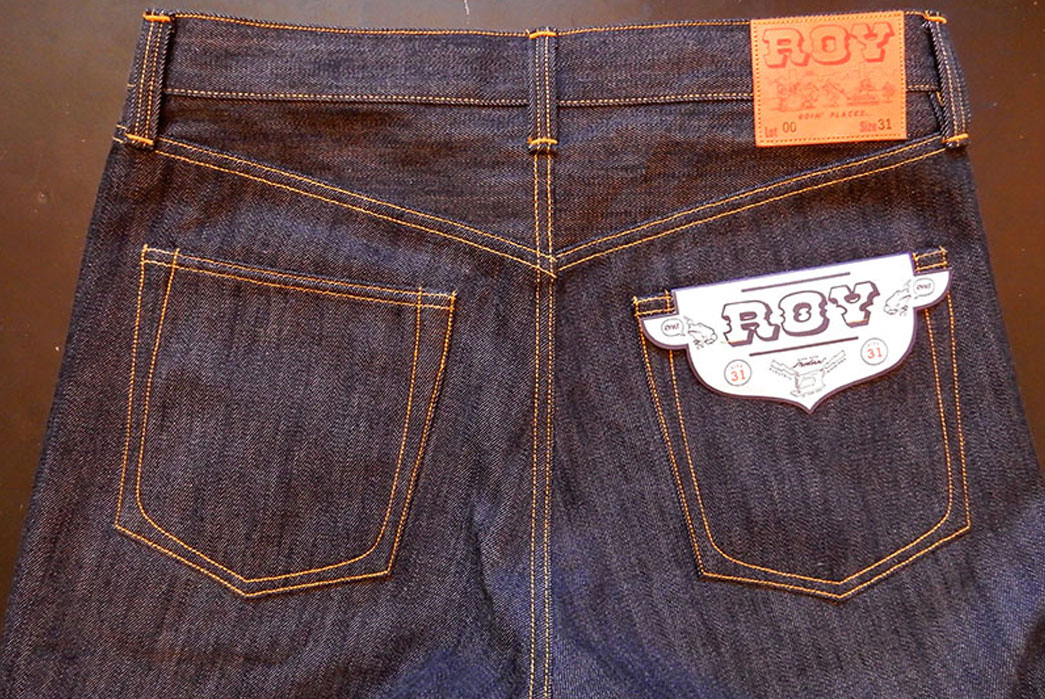 Roy-Denim-RS-00-Classic-Fit-13-75-oz-Loom-State-Jeans-Back-Close-Up