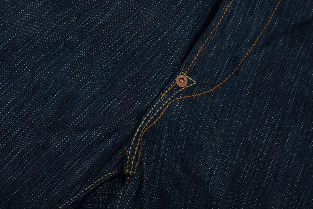 Studio-D'Artisan-Tokushima-Natural-Indigo-Dyed-Denim-Jeans-Cloth