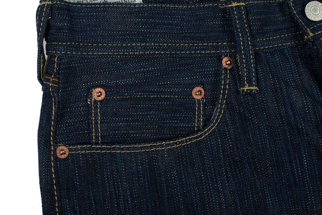 Studio-D'Artisan-Tokushima-Natural-Indigo-Dyed-Denim-Jeans-Pocket