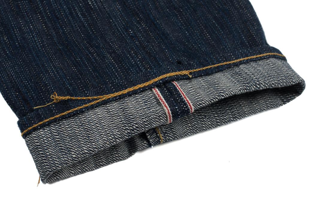 Studio-D'Artisan-Tokushima-Natural-Indigo-Dyed-Denim-Jeans-Selvedge