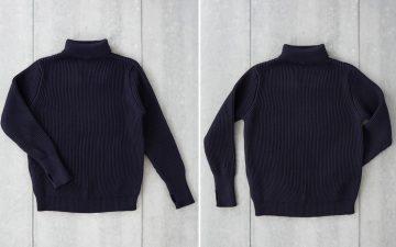 andersen-andersen-symmetrical-turtleneck-sweaters-navi-front-back