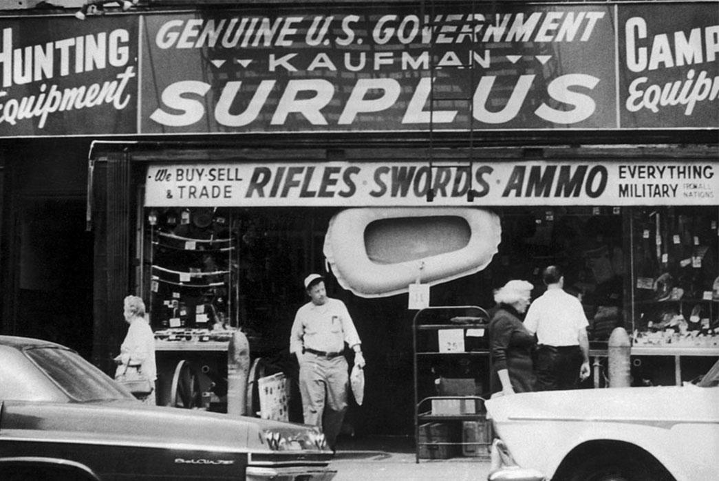 army-surplus-weekly-rundown