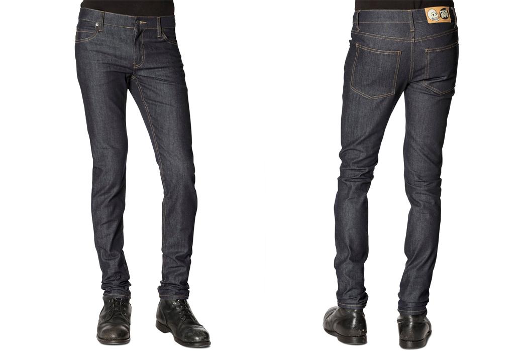 cheap-monday-0101889-raw-denim-jeans