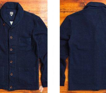 fav-momotaro-natural-indigo-dyed-loopwheel-cardigan-front-back