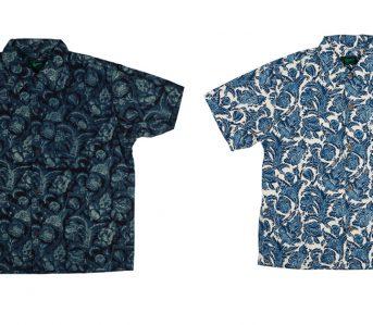 fav-stevenson-overall-co-indigo-dyed-flower-print-shirts-front-dark-natural