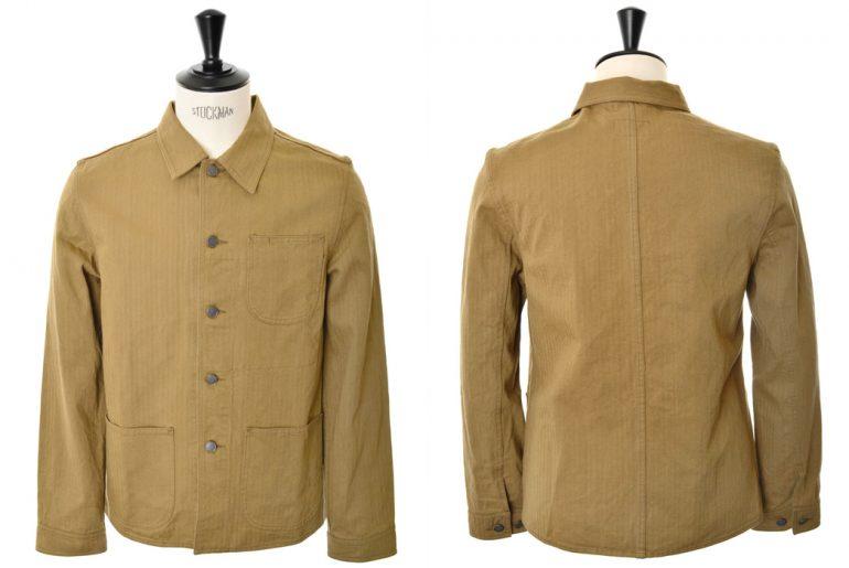 knickerbocker-mfg-co-service-chore-coat-brown-herringbone-twill-back-front</a>