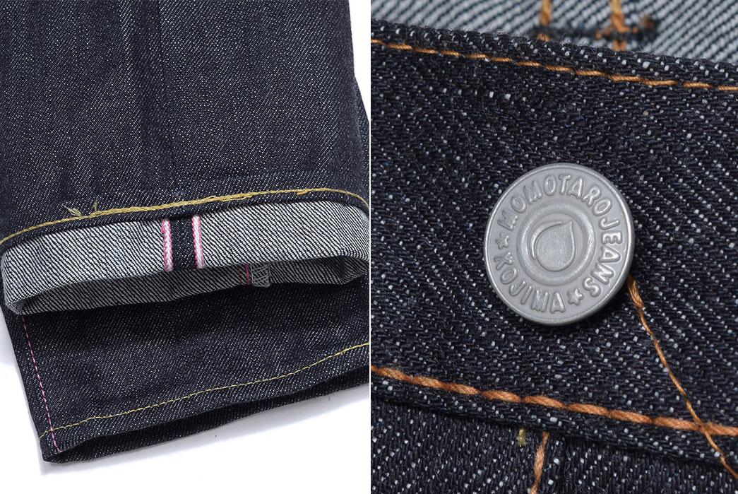 momotaro-0405-15-7-oz-zimbabwe-cotton-high-tapered-jeans-closeups