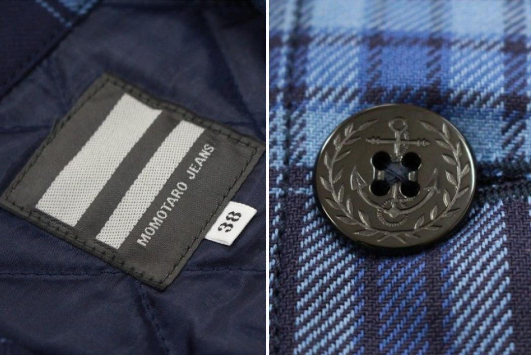 momotaro-jeans-03-045-quilting-cruiser-jacket-button
