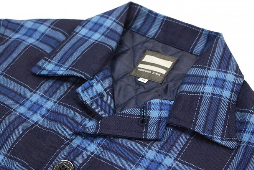 momotaro-jeans-03-045-quilting-cruiser-jacket-collar