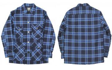 momotaro-jeans-03-045-quilting-cruiser-jacket-front-back
