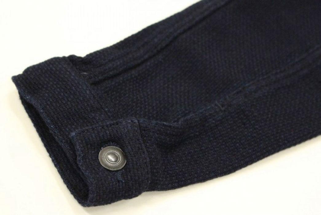 momotaro-jeans-03-42-dobby-usn-coverall-jacket-sleeve