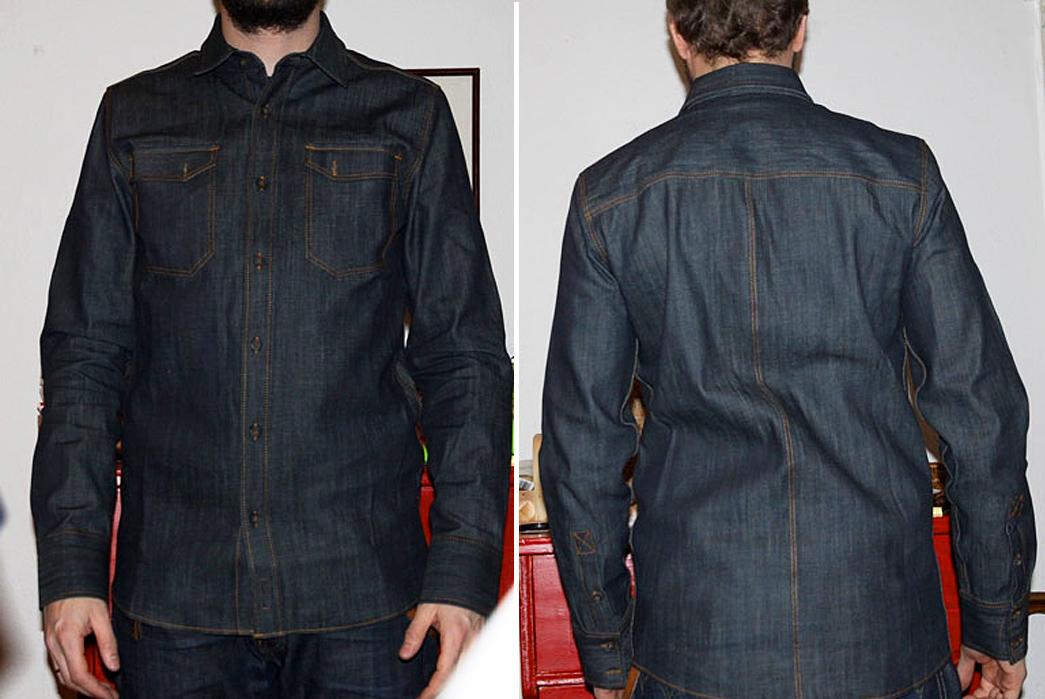 nudie-gunnar-raw-denim-shirt