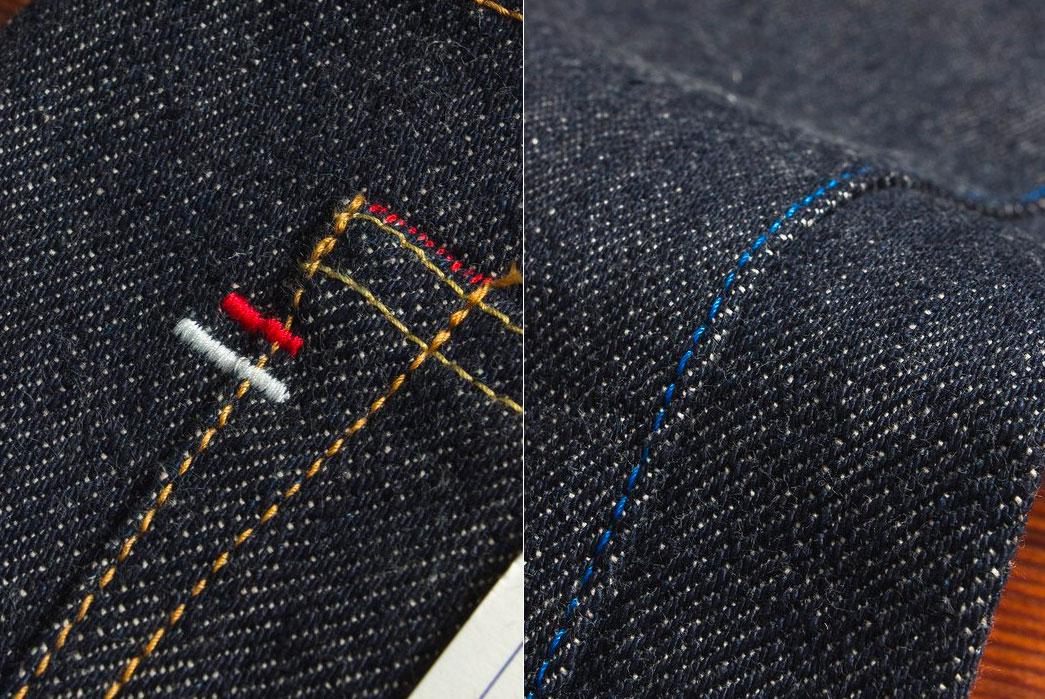 oni-x-tanuki-20oz-unsanforized-selvedge-denim-embroidery-stitching