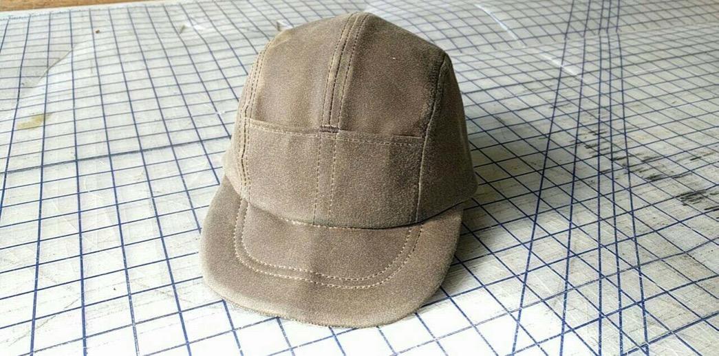 Quint Hat Front