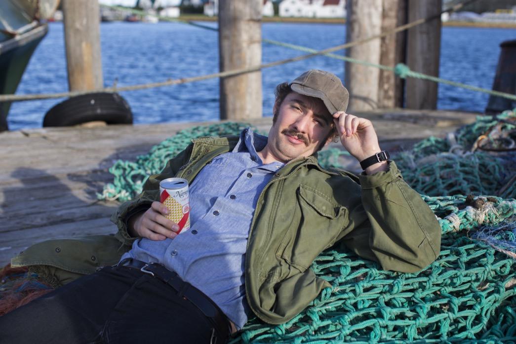 That's Some Bad Hat, Heddels: The Quint Lookbook by Eric Kvatek