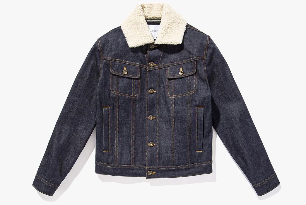 saturdays-nyc-shearling-emil-cone-mills-raw-denim-jacket-front