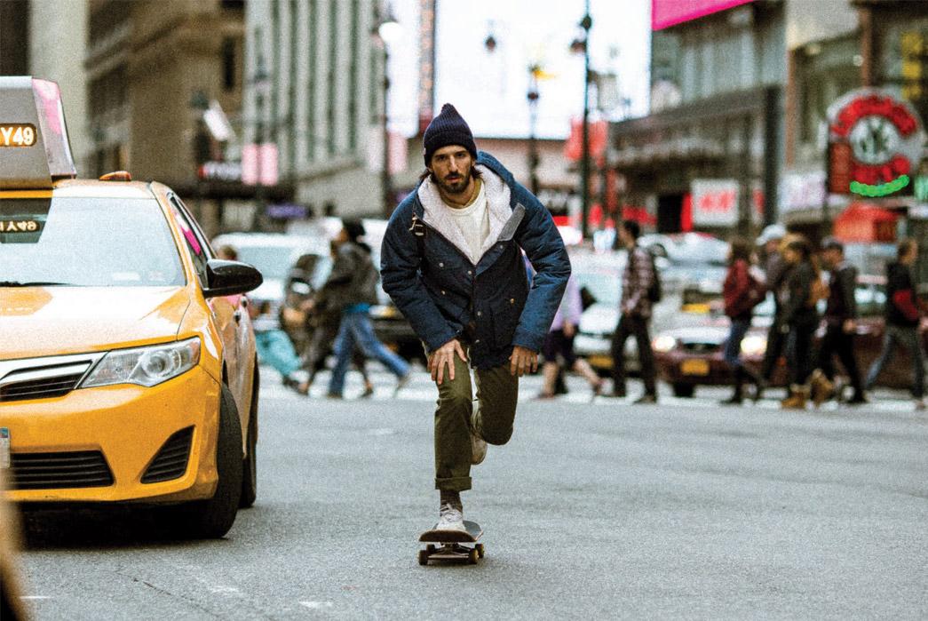 battenwear-fw16-lookbook-skate-yellow-car