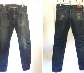 fade-of-the-day-samurai-jeans-s710xx-1-year-2-washes-5-soaks-front-back