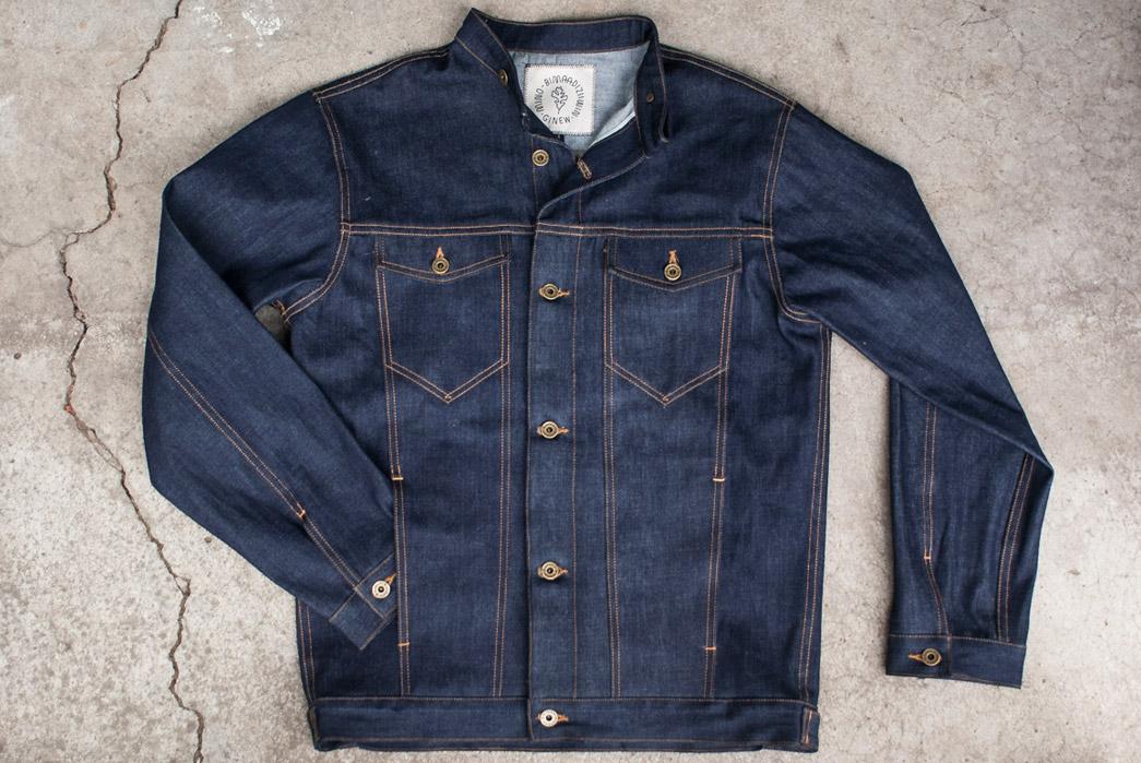 ginew-selvedge-denim-rider-jacket-front