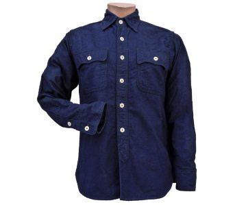 mister-freedom-indigo-flannelette-garrison-shirt-front