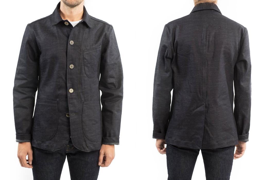 shockoe-atelier-candiani-mills-12oz-selvedge-denim-sack-jacket-front-back