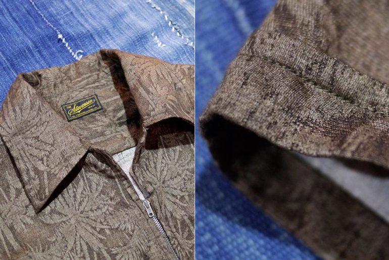 stevenson-overall-co-clutch-collection-zip-front-guayabera-shirt-cuba-shirt-details