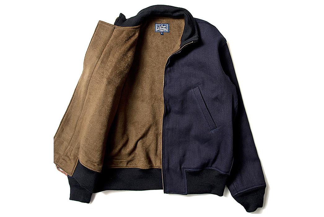 studio-dartisan-4398a-indigo-sashiko-tankers-jacket-front-open