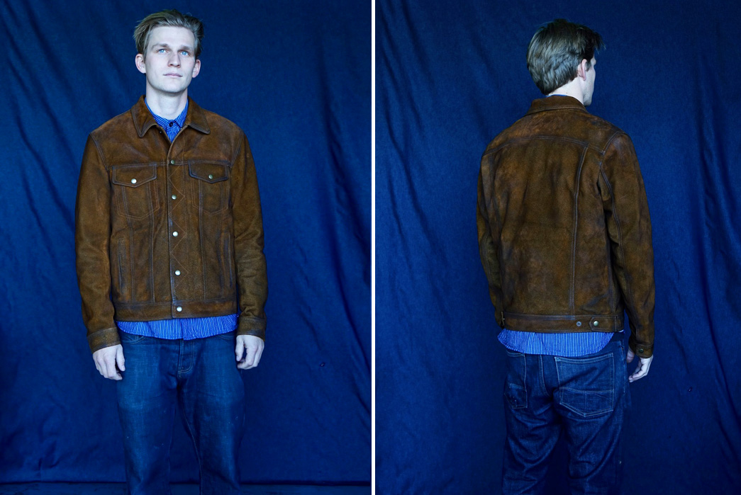 tellason-made-in-italy-full-grain-rough-out-leather-jean-jacket-front-back