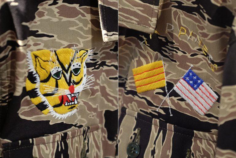 the-real-mccoys-tiger-stripe-camo-jacket-front-detals