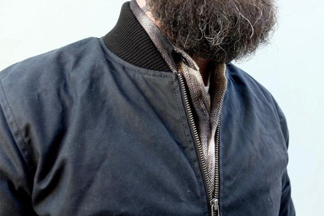 3sixteen-waxed-stadium-jackets-front-top-on-model