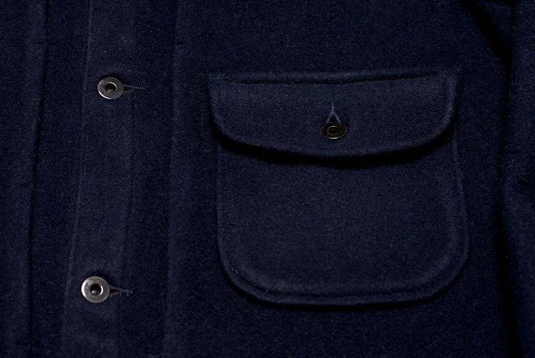 evan-kinori-melton-wool-pleated-jacket-detailed