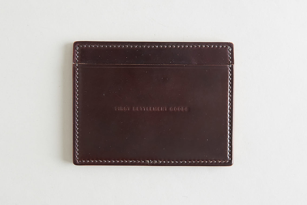 first-settlement-goods-shell-cordovan-wallets-brown