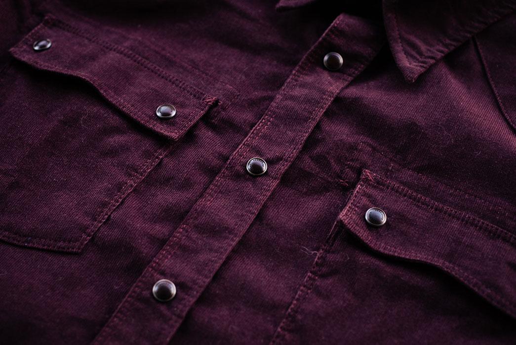 freenote-cloth-x-standard-strange-corduroy-modern-western-shirt-front-closeup