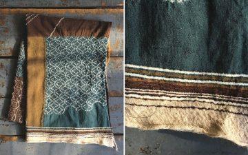 kapital-compressed-wool-scarf-furoshiki