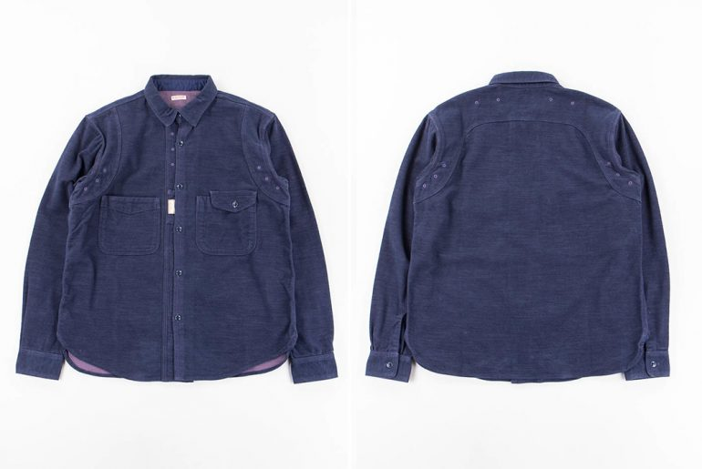 kapital-cotton-navy-cpo-shirt-front-back</a>
