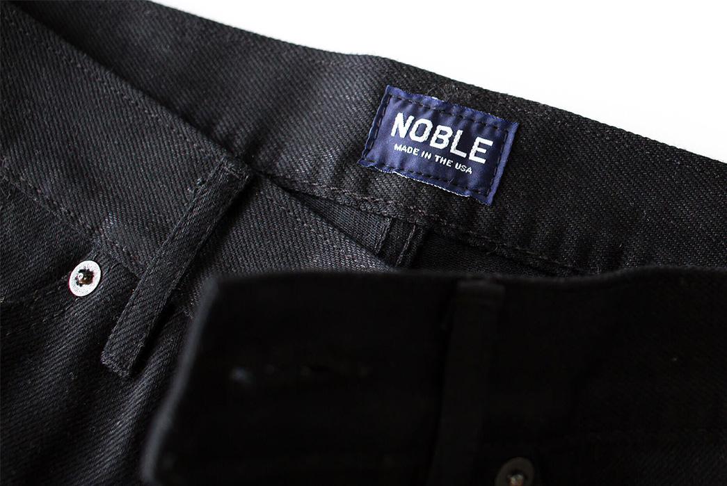 noble-denim-earnest-fit-small-batch-kuroki-mills-13oz-black-selvedge-jeans-front-and-inside-label