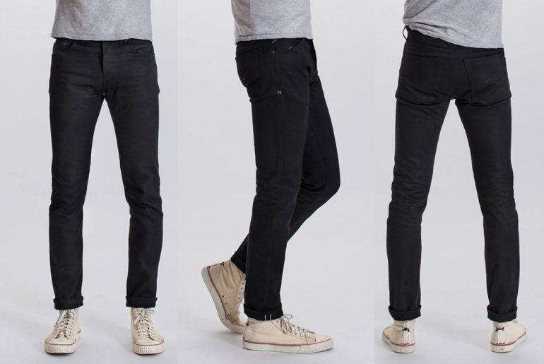 noble-denim-earnest-fit-small-batch-kuroki-mills-13oz-black-selvedge-jeans-front-side-back