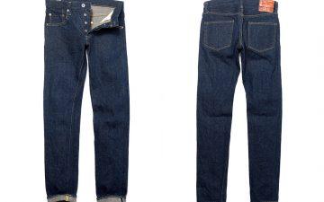 oni-x-blue-in-green-20oz-secret-denim-jeans-front-back