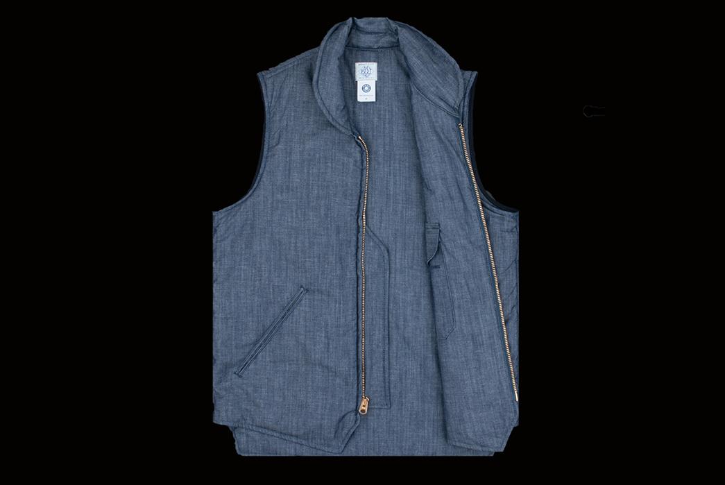 post-overalls-cone-mills-light-denim-e-z-cruz-vest-front-open