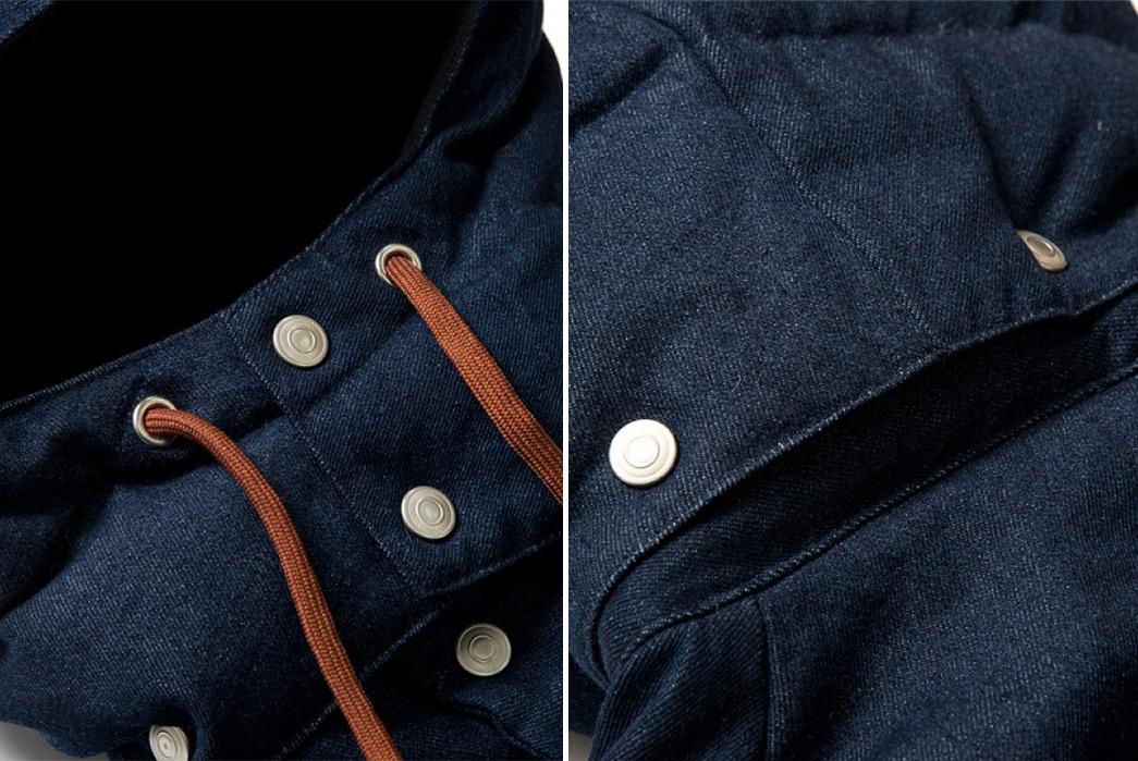 studio-dartisan-d4406-denim-down-jacket-front-back-collar