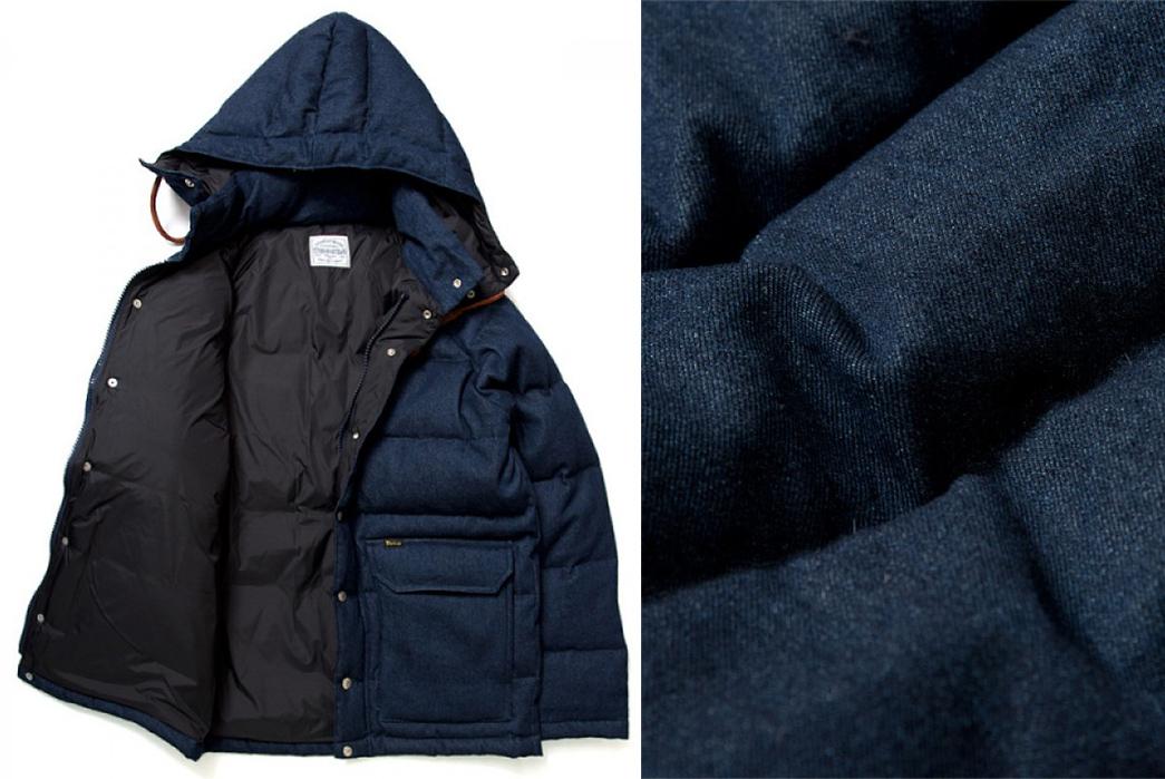 studio-dartisan-d4406-denim-down-jacket-front-open-and-details