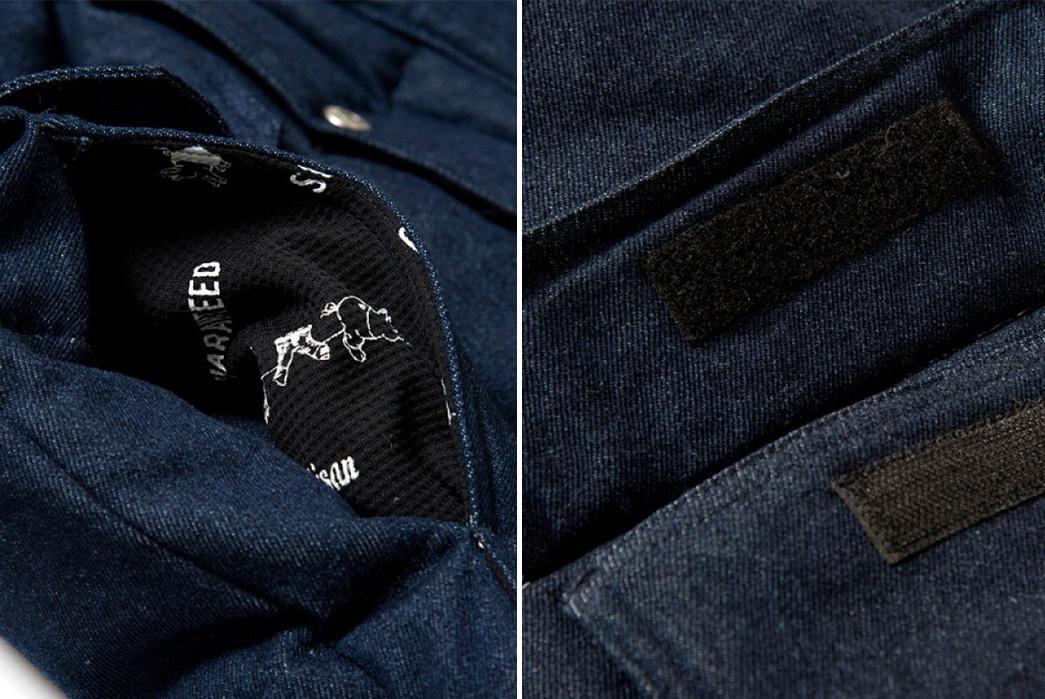 studio-dartisan-d4406-denim-down-jacket-pocket-and-details