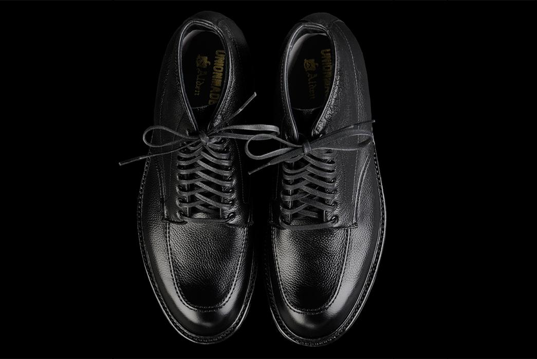 alden-x-unionmade-indy-boot-in-black-regina-grain-front-pair