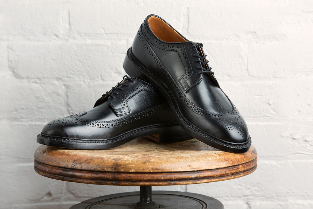 grant-stone-goes-all-black-with-their-longwing-blucher-shoe-diagonal-pair