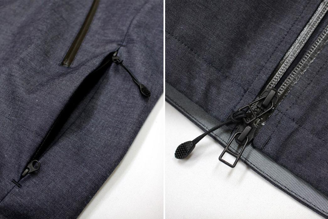 japan-blue-djb300-dougu-plain-all-weather-field-coat-zippers-2