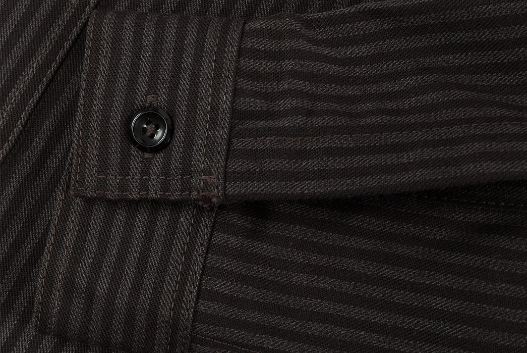 joe-mccoy-8-hour-union-hickory-stripe-gray-black-work-shirt-sleeve