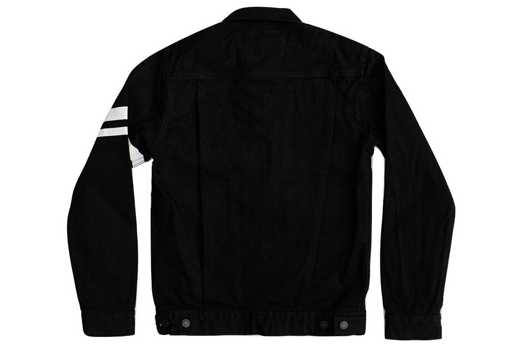 momotaro-b2105sp-15-7oz-ocean-rinsed-black-x-black-type-ii-denim-jacket-back