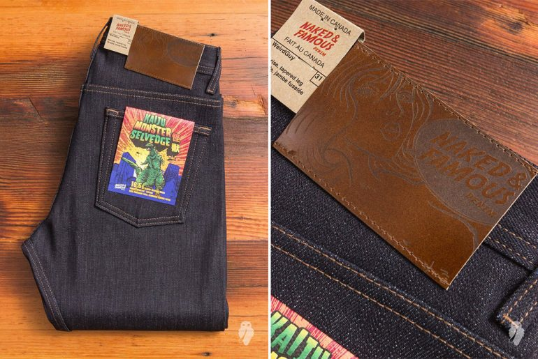 naked-famous-kaiju-monster-selvedge-jeans-folded-and-label</a>